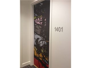Photo 10: 1401 128 Cordova in Vancouver: Downtown VW Condo for sale (Vancouver West)  : MLS®# V1058798