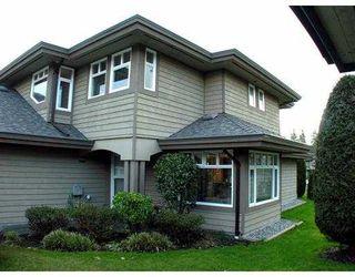 Photo 2: 11 11737 236 Street in MAPLE RIDGE: Cottonwood MR Townhouse for sale (Maple Ridge)  : MLS®# V868893
