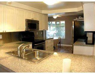 Photo 5: 11 11737 236 Street in MAPLE RIDGE: Cottonwood MR Townhouse for sale (Maple Ridge)  : MLS®# V868893