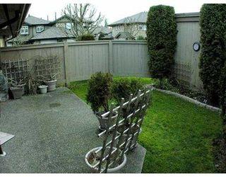 Photo 9: 11 11737 236 Street in MAPLE RIDGE: Cottonwood MR Townhouse for sale (Maple Ridge)  : MLS®# V868893