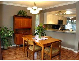 Photo 4: 11 11737 236 Street in MAPLE RIDGE: Cottonwood MR Townhouse for sale (Maple Ridge)  : MLS®# V868893
