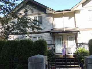 Photo 8: # 35 14855 100TH AV in Surrey: Guildford Condo for sale (North Surrey)