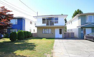 Photo 1: 1956 Fraser Ave in Port Coquitlam: House for sale : MLS®# V1130330