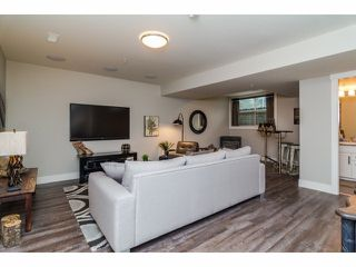 Photo 17: # 44 35298 MARSHALL RD in Abbotsford: Abbotsford East Condo for sale : MLS®# F1427797