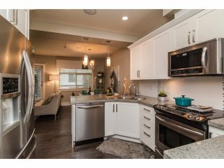 Photo 10: # 44 35298 MARSHALL RD in Abbotsford: Abbotsford East Condo for sale : MLS®# F1427797