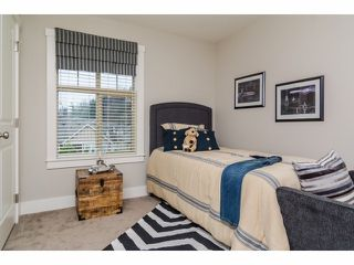 Photo 14: # 44 35298 MARSHALL RD in Abbotsford: Abbotsford East Condo for sale : MLS®# F1427797