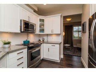 Photo 9: # 44 35298 MARSHALL RD in Abbotsford: Abbotsford East Condo for sale : MLS®# F1427797