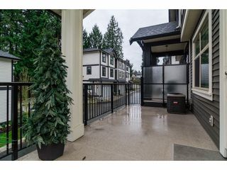 Photo 20: # 44 35298 MARSHALL RD in Abbotsford: Abbotsford East Condo for sale : MLS®# F1427797