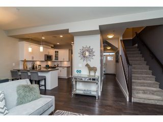 Photo 6: # 44 35298 MARSHALL RD in Abbotsford: Abbotsford East Condo for sale : MLS®# F1427797