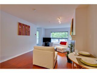 Photo 5: 3167 W 4TH AV in Vancouver: Kitsilano Condo for sale (Vancouver West)  : MLS®# V1131106