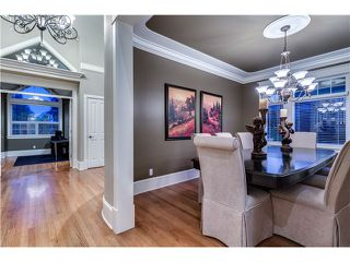 Photo 4: 1713 HAMPTON DR in Coquitlam: Westwood Plateau House for sale : MLS®# V1131601