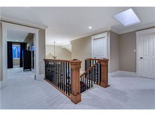 Photo 11: 1713 HAMPTON DR in Coquitlam: Westwood Plateau House for sale : MLS®# V1131601
