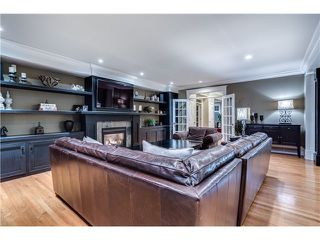 Photo 10: 1713 HAMPTON DR in Coquitlam: Westwood Plateau House for sale : MLS®# V1131601