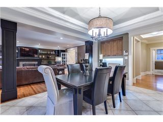 Photo 9: 1713 HAMPTON DR in Coquitlam: Westwood Plateau House for sale : MLS®# V1131601