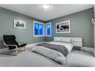 Photo 15: 1713 HAMPTON DR in Coquitlam: Westwood Plateau House for sale : MLS®# V1131601