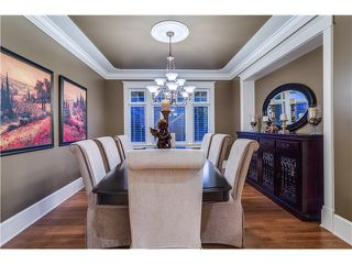 Photo 6: 1713 HAMPTON DR in Coquitlam: Westwood Plateau House for sale : MLS®# V1131601