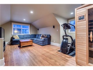 Photo 16: 1713 HAMPTON DR in Coquitlam: Westwood Plateau House for sale : MLS®# V1131601