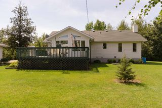 Photo 16: 35139 Cedar Lake Road in RM Springfield: Single Family Detached for sale : MLS®# 1522828