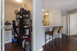 Photo 6: 309 1295 RICHARDS STREET in Vancouver: Downtown VW Condo for sale (Vancouver West)  : MLS®# R2028546