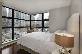 Photo 12: 309 1295 RICHARDS STREET in Vancouver: Downtown VW Condo for sale (Vancouver West)  : MLS®# R2028546