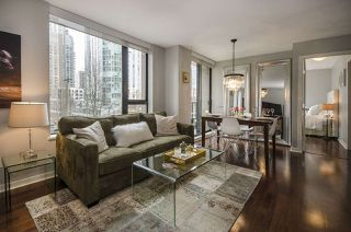 Photo 4: 309 1295 RICHARDS STREET in Vancouver: Downtown VW Condo for sale (Vancouver West)  : MLS®# R2028546