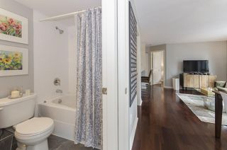 Photo 14: 309 1295 RICHARDS STREET in Vancouver: Downtown VW Condo for sale (Vancouver West)  : MLS®# R2028546
