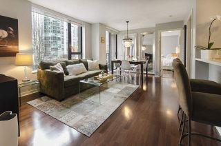 Photo 7: 309 1295 RICHARDS STREET in Vancouver: Downtown VW Condo for sale (Vancouver West)  : MLS®# R2028546