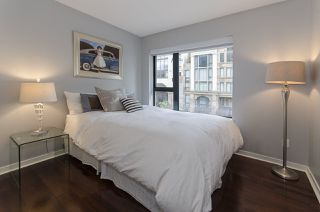 Photo 11: 309 1295 RICHARDS STREET in Vancouver: Downtown VW Condo for sale (Vancouver West)  : MLS®# R2028546