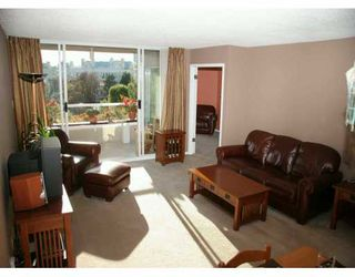 "Photo 1: 1065 QUAYSIDE Drive in New Westminster: Quay Condo for sale in ""QUAYSIDE TOWER 2"" : MLS®# V617832"