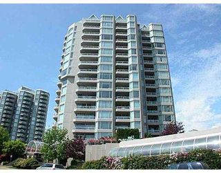 "Photo 8: 1065 QUAYSIDE Drive in New Westminster: Quay Condo for sale in ""QUAYSIDE TOWER 2"" : MLS®# V617832"