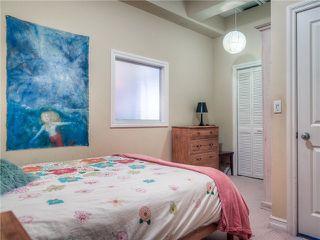 Photo 7: 2B Minto St Unit #Loft 2 in Toronto: Greenwood-Coxwell Condo for sale (Toronto E01)  : MLS®# E3530320