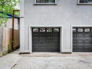 Photo 13: 2B Minto St Unit #Loft 2 in Toronto: Greenwood-Coxwell Condo for sale (Toronto E01)  : MLS®# E3530320