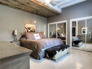 Photo 3: 2B Minto St Unit #Loft 2 in Toronto: Greenwood-Coxwell Condo for sale (Toronto E01)  : MLS®# E3530320