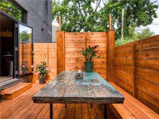 Photo 10: 2B Minto St Unit #Loft 2 in Toronto: Greenwood-Coxwell Condo for sale (Toronto E01)  : MLS®# E3530320