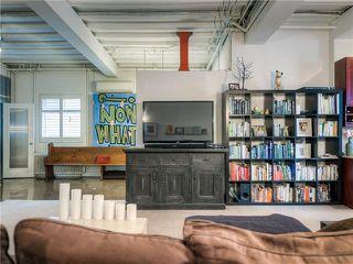 Photo 20: 2B Minto St Unit #Loft 2 in Toronto: Greenwood-Coxwell Condo for sale (Toronto E01)  : MLS®# E3530320