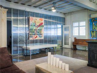 Photo 18: 2B Minto St Unit #Loft 2 in Toronto: Greenwood-Coxwell Condo for sale (Toronto E01)  : MLS®# E3530320