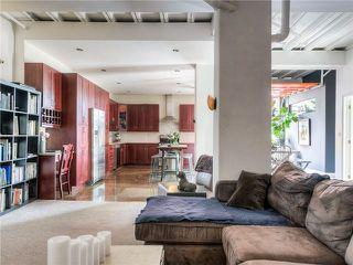 Photo 14: 2B Minto St Unit #Loft 2 in Toronto: Greenwood-Coxwell Condo for sale (Toronto E01)  : MLS®# E3530320