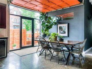 Photo 2: 2B Minto St Unit #Loft 2 in Toronto: Greenwood-Coxwell Condo for sale (Toronto E01)  : MLS®# E3530320