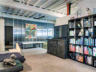 Photo 19: 2B Minto St Unit #Loft 2 in Toronto: Greenwood-Coxwell Condo for sale (Toronto E01)  : MLS®# E3530320