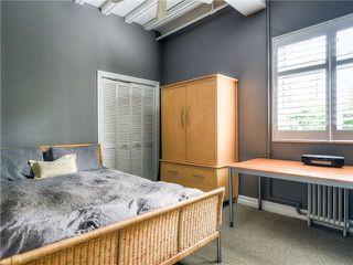 Photo 5: 2B Minto St Unit #Loft 2 in Toronto: Greenwood-Coxwell Condo for sale (Toronto E01)  : MLS®# E3530320