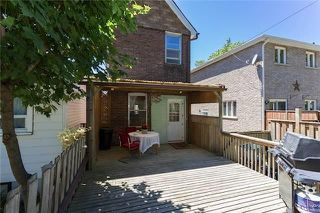 Photo 6: 59 Coleridge Ave in Toronto: Woodbine-Lumsden Freehold for sale (Toronto E03)  : MLS®# E3543004