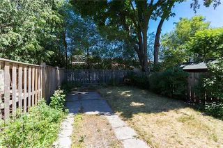 Photo 7: 59 Coleridge Ave in Toronto: Woodbine-Lumsden Freehold for sale (Toronto E03)  : MLS®# E3543004