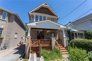 Photo 1: 59 Coleridge Ave in Toronto: Woodbine-Lumsden Freehold for sale (Toronto E03)  : MLS®# E3543004