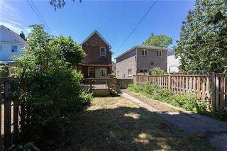 Photo 8: 59 Coleridge Ave in Toronto: Woodbine-Lumsden Freehold for sale (Toronto E03)  : MLS®# E3543004
