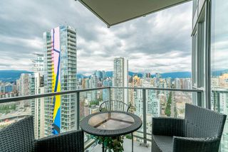 Photo 12: 3906 1408 STRATHMORE  MEWS STREET in Vancouver: Yaletown Condo for sale (Vancouver West)  : MLS®# R2293899