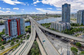 Photo 13: 1811 68 SMITHE STREET in Vancouver: Yaletown Condo for sale (Vancouver West)  : MLS®# R2283102