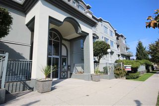 Photo 20: 307 6475 CHESTER STREET in Vancouver: Fraser VE Condo for sale (Vancouver East)  : MLS®# R2304924