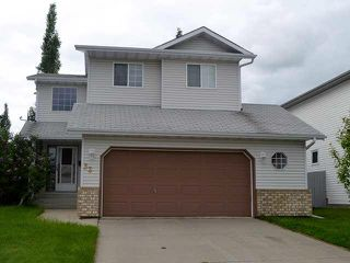 Photo 1: 33 DUNDAS PL: St. Albert House for sale : MLS®# E3379763