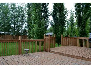 Photo 3: 33 DUNDAS PL: St. Albert House for sale : MLS®# E3379763