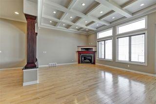 Photo 4: 58 Kingsmoor CL: St. Albert House for sale : MLS®# E4138317